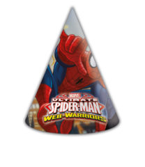 Ultimate Spider-Man Web Warriors - Hats - 85166