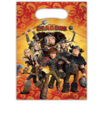 Dragons - Party Bags - 85890