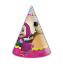 Masha And The Bear - Hats - 86566