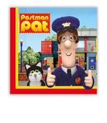 Postman Pat - Two-ply Paper Napkins 33x33 cm - 86713