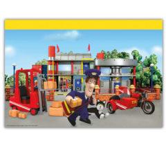 Postman Pat - Plastic Tablecover 120x180cm - 86714