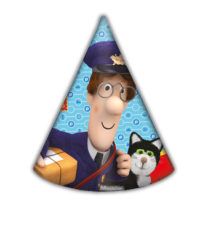 Postman Pat - Hats - 86718