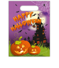 Happy Spooky Halloween - Party Bags - 86858
