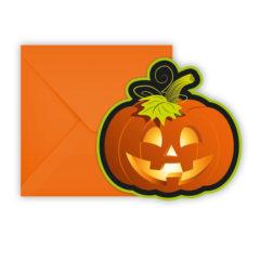Happy Spooky Halloween - Invitations & Envelopes - 86859