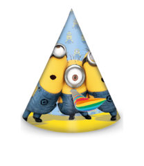 Lovely Minions - Hats - 87186