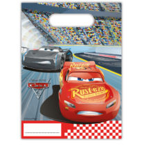 Cars 3 - Party Bags - 87801