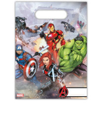 Mighty Avengers - Party Bags - 87969