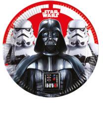 Star Wars Final Battle - Paper Plates 23 cm - 88135