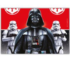 Star Wars Final Battle - Plastic Tablecover 120x180cm - 88136