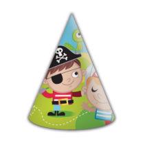 Pirates Treasure Hunt - Hats - 88257