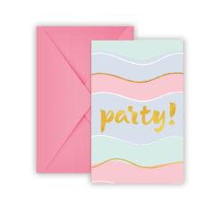 Elegant Party - Invitations & Envelopes - 89263