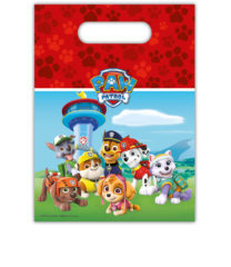 Paw Patrol Ready for Action - Party Bags - 89440