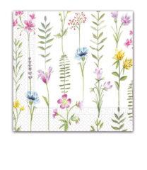 Everyday Napkin Designs - Botanical Three-Ply Napkins 33x33 cm - 89787
