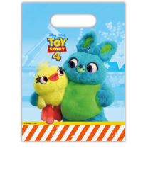 Toy Story 4 - Party Bags 23x16.5 cm - 90233