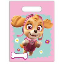 Paw Patrol Skye & Everest - Party Bags - 90280
