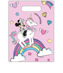 Minnie Unicorn - Party Bags - 90332