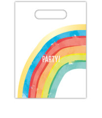 Rainbow Party - Party Bags - 90594