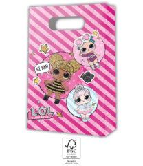 LOL Glitterati - Paper Party Bags FSC - 90861