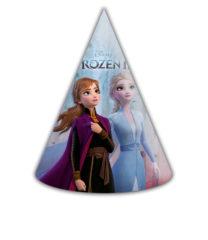 Frozen 2 - Party Hats - 91134