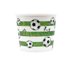 Football Party - Reusable Pop-Corn Bucket 2,2 L - 91635