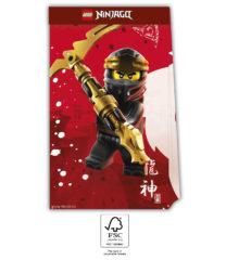 Lego Ninjago - Paper Bags FSC. - 92242