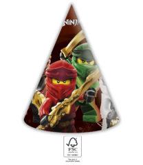 Lego Ninjago - Paper Hats FSC. - 92245