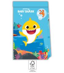 Baby Shark - Paper Bags FSC. - 92543