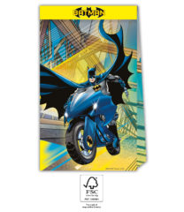 Batman Rogue Rage - Paper Bags 21x13x8.5 cm. FSC. - 93357