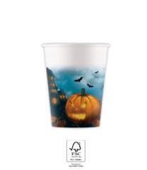 Halloween Sensations - Paper Cups 200 ml FSC. - 93504
