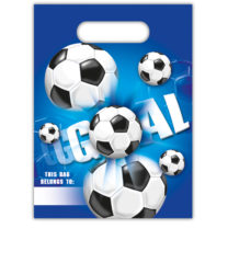 Football - Party Bags - 9633