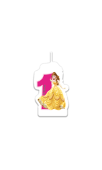 Princess Dreaming - Candle No 1 - 82894