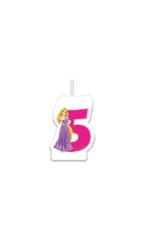 Princess Dreaming - Candle No 5 - 82898