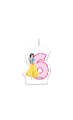Princess Dreaming - Candle No 6 - 82899