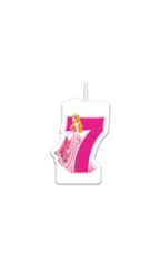 Princess Dreaming - Candle No 7 - 82900