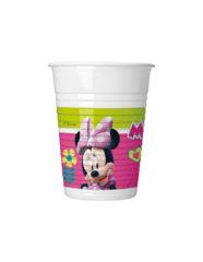 Minnie Happy Helpers - Plastic Cups 200ml - 87862