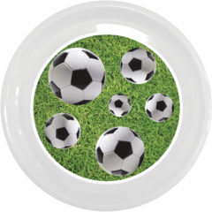 Football Party - Reusable Plate 23 cm - 90939