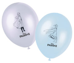 Frozen 2 - 11 Inches Printed Balloons - 91133