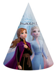 Frozen 2 - Party Hats - 91134