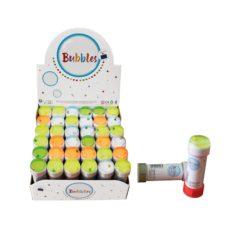 Everyday - Bubbles Display 36 Pieces - 91446