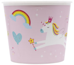 Magic Party - Reusable Pop-Corn Bucket 2,2 L - 91636