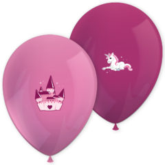 Unicorn - 11 Inches Printed Balloons - 91684