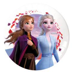 Frozen 2 - Paper Platters 28 cm - 91819