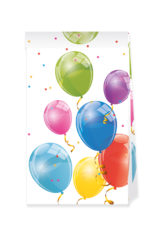 Sparkling Balloons New Generation - Paper Party Bags FSC - 92109