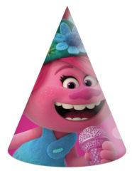Trolls 2 World Tour - Party Hats FSC - 92146