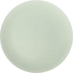 Solid Color Reusable - Mint Reusable Plate 25,8 cm - 92170