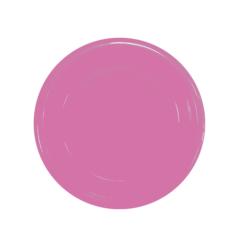 Solid Color Reusable - Solid Pink Reusable Bowl 16,3 cm - 92187