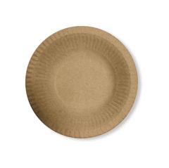 Craft Tableware - Kraft Paper Bowls 15.5 cm - 92513