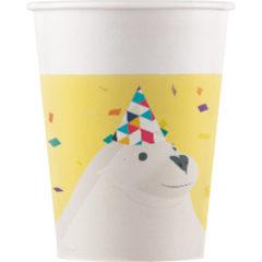 Arctic - Paper Cups - 89735