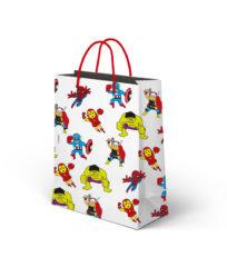 Avengers Pop Comic - Paper Bags