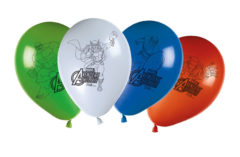 Mighty Avengers - 11 Inches Printed Balloons - 84667